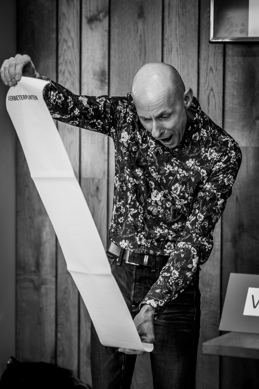 Cor & Wim zwart wit cam 2-10